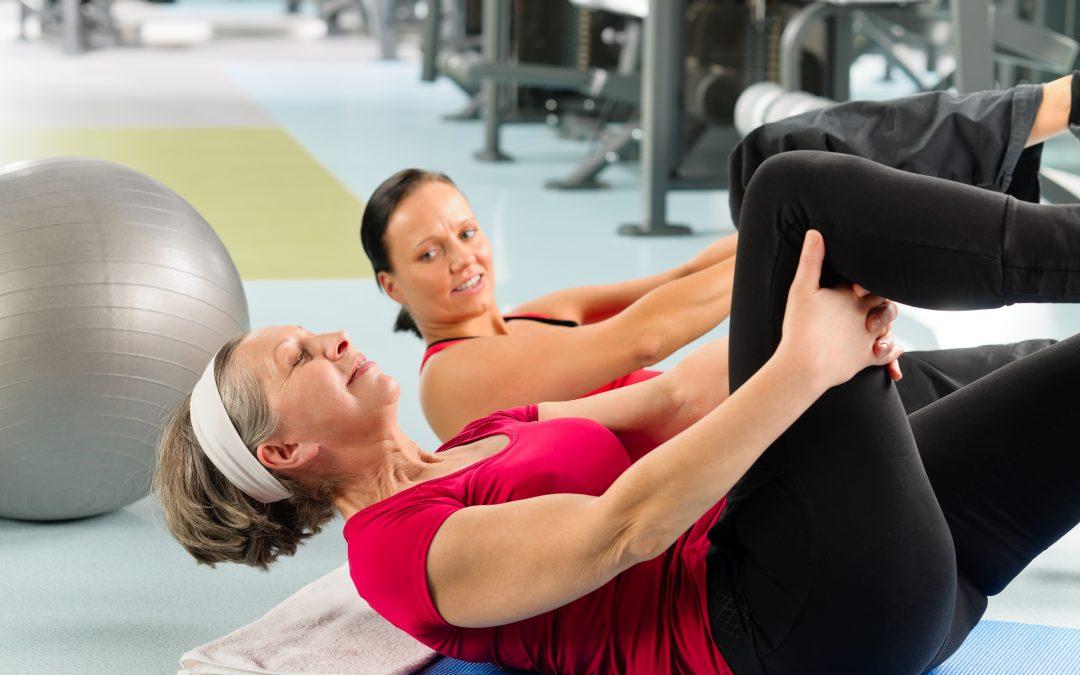 Survivor Wellness Program: Improving quality of live through fitness