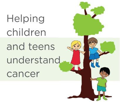 Supporting Parents with Cancer and their Children in East Georgia